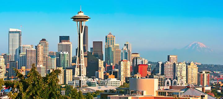 Città di Seattle